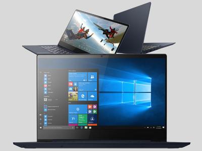 Lenovo Ideapad S540 IML | Core i7-10510U | RAM 12GB | SSD 512GB | UHD Graphics | 14.0'' FHD IPS