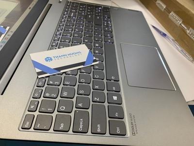 Lenovo Ideapad S540 15IML 81NG004TVN (I7-10510U/8Gb/ 1000GB SSD/15.6 Full HD Vga rời/ Vỏ nhôm