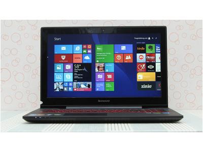 Lenovo IdeaPad Y50-70 (Intel Core i7 4710HQ| RAM 8GB| SSD 256GB| VGA GTX860M| 15.6inch FullHD)