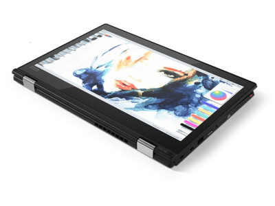 Lenovo Thinkpad L380 Yoga Core i7 8550U Ram16GB SSD 256GB 13,3 Inch FHD LikeNew