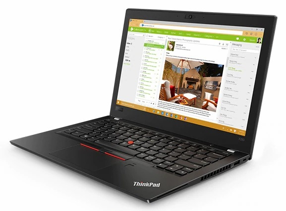 Lenovo ThinkPad x280 Core i5 8350 Ram8GB SSD 256GB 12,5 Inch HD NewSeal