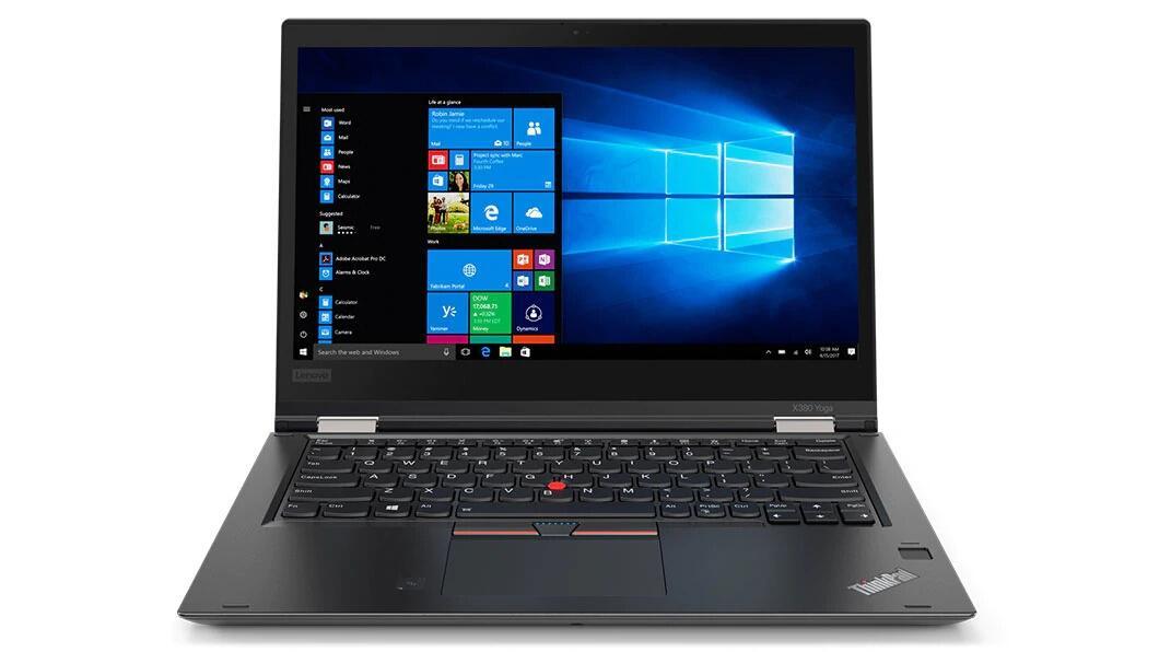 Lenovo ThinkPad X380 (Core i5-8350U | Ram 16GB | SSD 256GB | 13.3 inch FHD)