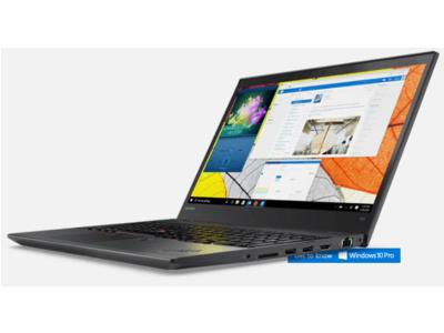 Lenovo Thinkpad T570 (Core i5-7300U | Ram 8GB | SSD 256GB | 15.6 inch FHD)