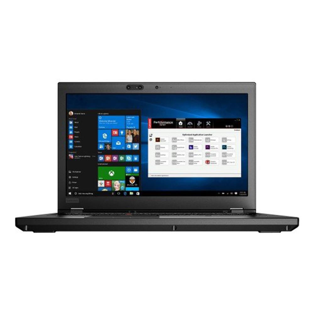 Lenovo ThinkPad P52 (Core i7-8750H   Ram 16GB   SSD 256GB + HDD 500GB   15.6 inch FHD  Quadro P1000)