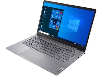 Lenovo ThinkBook 13s G2 ITL | Core I5-1135G7 | RAM 8GB | SSD 256GB | 13.3 2k | Iris Xe Graphics