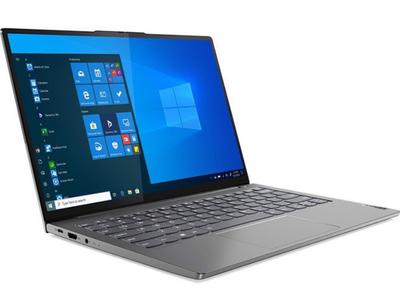 Lenovo ThinkBook 13s Gen 2 ITL | Core I7-1165G7 | RAM 16GB | SSD 512GB | 13.3 2k New 100%