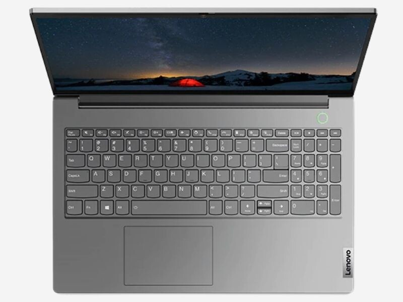 Lenovo Thinkbook 15 G3 | Ryzen 5-5500U | 16GB | SSD 256GB+HDD 1TB| AMD Radeon Graphics| 15.6