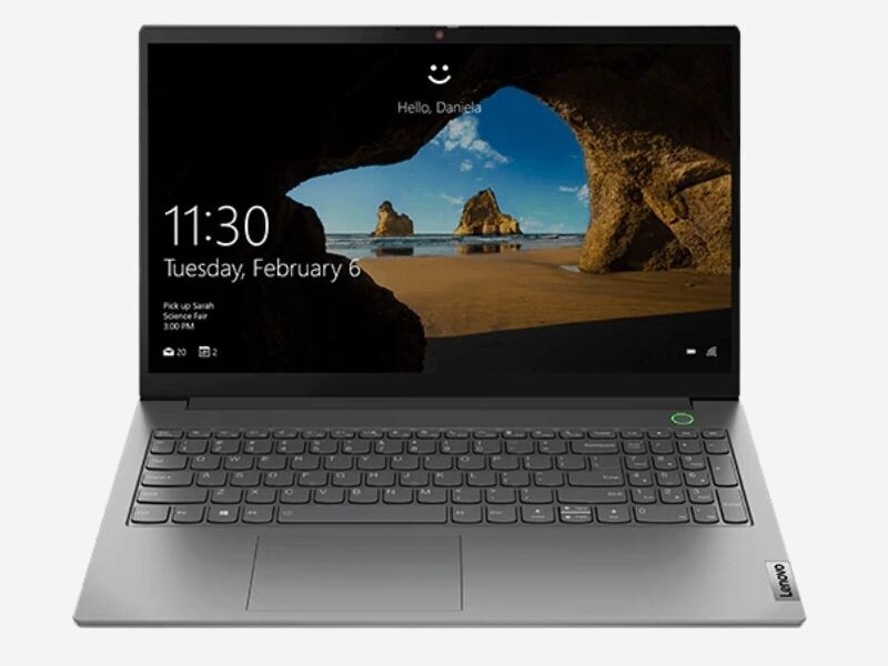 Lenovo Thinkbook 15 G3   Ryzen 7-5700U   16GB   SSD 512GB  AMD Radeon Graphics  15.6 inch FHD  Mới