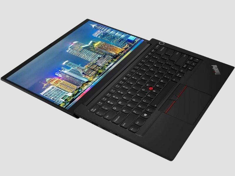 Lenovo Thinkpad E14 Gen 2 |Core i5-1135G7 |8GB |SSD 256GB | Intel Iris Xe Graphics | 14inch FHD| Mới