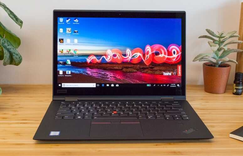 Lenovo Thinkpad X1 Yoga gen 3 (2 in 1/ Core i5 8365/16GB/256GB) - Like New