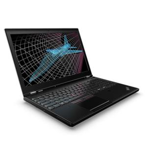 Lenovo ThinkPad P51s || i7 7500U || Ram 16GB / SSD 512GB || 15,6 Inch FHD