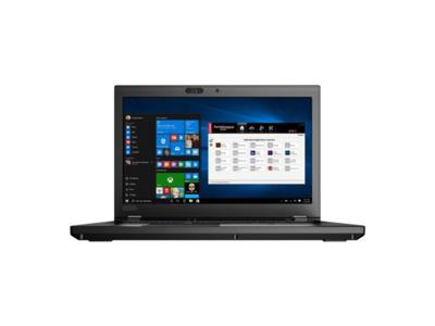 Lenovo ThinkPad P52 (Core i7-8750H | Ram 16GB | SSD 256GB + HDD 500GB | 15.6 inch FHD |Quadro P1000)