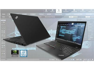 LENOVO Thinkpad P52 CORE I7-8850H RAM 32GB SSD 512GB HDD 1T VGA P3200 6GB Màn 15.6 4K TOUCH NEW