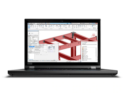 Lenovo ThinkPad P53 (Core i7-9750H | Ram 16GB | SSD 256GB | 15.6 inch FHD, Quadro T2000 like new