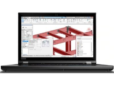 Lenovo Thinkpad P53 | Core i7-9850H | 64GB | SSD 512GB | RTX 5000 | 15.6 inch 4K UHD | Mới 100%