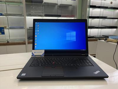 Lenovo ThinkPad P72 (Core i7-8750H | Ram 16GB | SSD 512GB | 17.3 inch FHD | Nvidia Quadro P600)