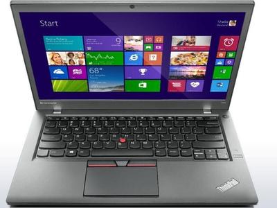 Lenovo ThinkPad T450s (Core i7-5600U | Ram 8G | SSD 256GB | 14 inch FHD)