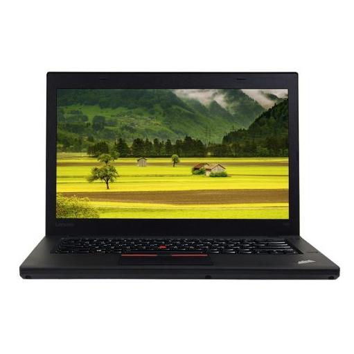 "Lenovo Thinkpad T460 || I5 – 6600U || RAM 8G/SSD 240GB || 14"" FHD"