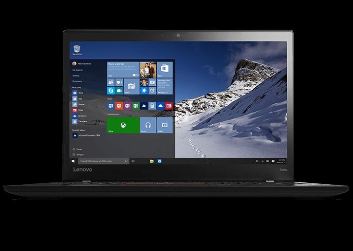 """Lenovo Thinkpad T460s    I5 – 6300U    RAM 4G/SSD 256GB    14"""" FHD"""