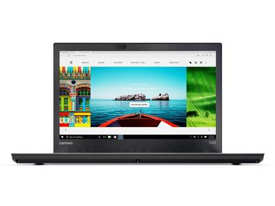 Lenovo Thinkpad T470s (Core i7-7600U   Ram 8GB   SSD 256GB   14 inch FHD)