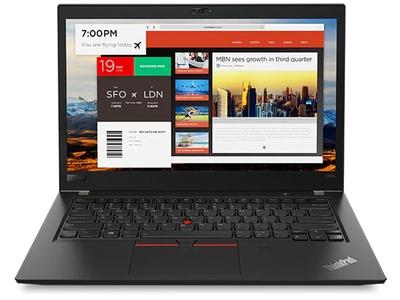 Lenovo ThinkPad T480s (Core i5-8350U | Ram 8GB | SSD 256GB | 14 inch FHD Full Box New 100%