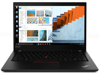 Lenovo ThinkPad T490s (Core i7-8565U | Ram 8GB | SSD 128GB | 14 inch FHD) New 100%