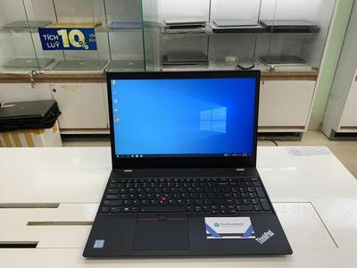 Lenovo ThinkPad T580 (Core i5-8350U | Ram 8GB | HDD 1TB | 15.6 inch FHD | Nvidia GeForce MX150)