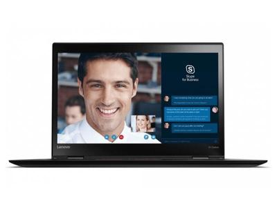 Lenovo Thinkpad X1 Carbon Gen 4 | Core i7-6600U | 8GB | SSD 256GB | 14 inch FHD