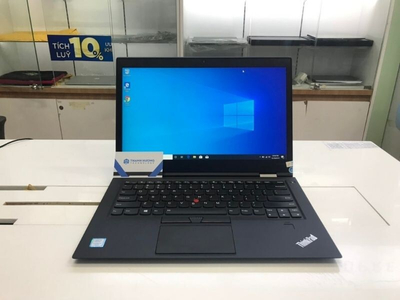 Lenovo Thinkpad X1 Carbon Gen 4 | Core i7-6600U | 16GB | SSD 256GB | 14 inch FHD