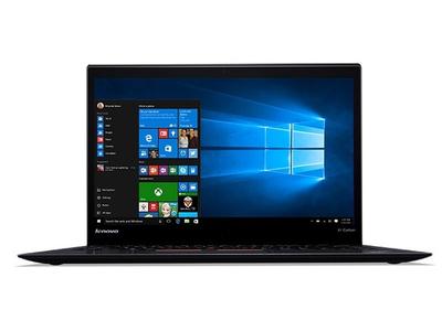 Lenovo ThinkPad X1 Carbon Gen 5 (Core i7-7600U | Ram 8GB | SSD 256GB | 14 inch FHD) 99%