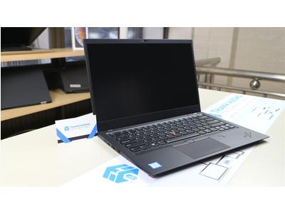 Lenovo Thinkpad X1 Carbon Gen 6 (Core i7-8650U | Ram 16GB | SSD 256GB | 14 inch FHD 99%