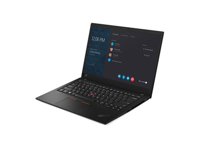 Lenovo ThinkPad X1 Carbon Gen 7: 10th Core i7 10710U / RAM 16GB / M.2 PCIe 512GB, FULL HD Mới 100%