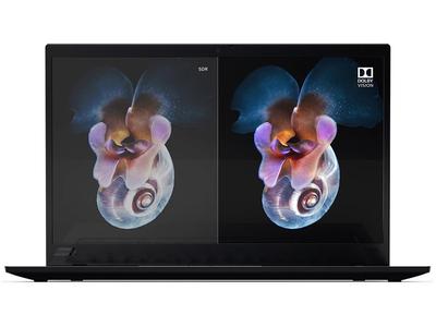 Lenovo Thinkpad X1 Carbon Gen 7 (Core i7-8565U | Ram 16GB | SSD 512GB | 14 inch FHD Touch Mới 100%