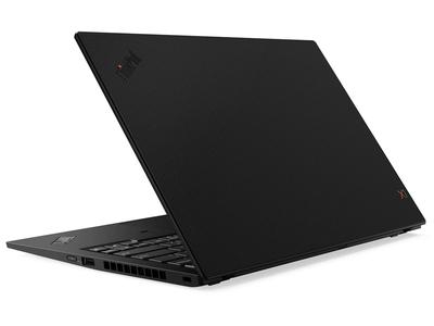 Lenovo Thinkpad X1 Carbon Gen 7 (Core i7-8565U | Ram 8GB | SSD 256GB | 14 inch FHD Touch Mới 100%