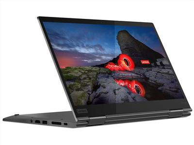 Lenovo ThinkPad X1 Carbon Gen 8 - 4K HDR - Quad Core i7 10510U / RAM 16GB / 512GB New