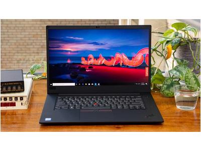 Lenovo ThinkPad X1 Extreme Gen 3 | i7-10750H | i9 - 10885H | GTX 1650Ti (New nhiều option))