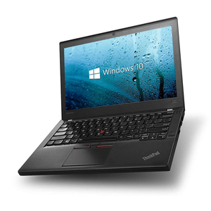 "Lenovo Thinkpad X260 I7 6600U || Ram 8G/SSD 256G || 12"" HD+"