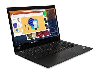 Lenovo ThinkPad X390 Core i5-10210U/8GB/256GB/13.3 FHD / Pin 17 giờ, 1.2kg Mới 100%, Chính hãng
