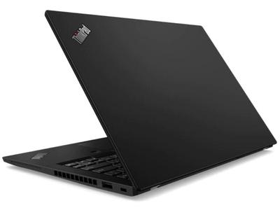 Lenovo ThinkPad X390 | Core i7-8665U | 16GB | SSD 512GB | 13.3 FHD | Mới 100%