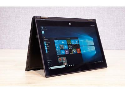 Lenovo Thinkpad Yoga 260 (Core i7-6500U | Ram 8GB | SSD 256GB | 12.5 inch FHD Touch)