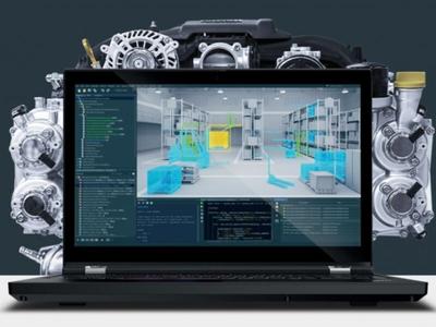 Lenovo Thinkpd P15 Gen 1 | i7-10750H|16GB | SSD 512GB | Nvidia Quadro T2000 | 15,6 FHD | Mới 100%