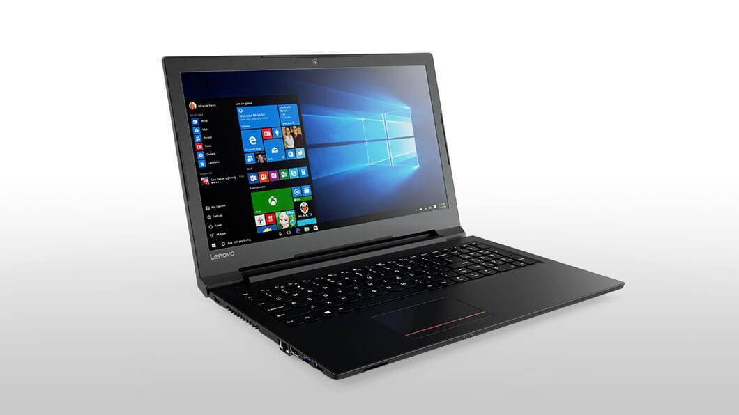Lenovo V110 (AMD E2-9010 | Ram 4GB | SSD 128GB | 15.6 inch HD | AMD Radeon R2)