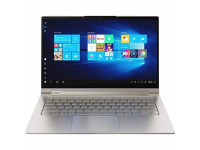 Lenovo Yoga C940 Core i7-1065G7 Ram 16GB SSD 1TB 14 Inch Touch FHDHàng Nhập Khẩu USA New Seal.