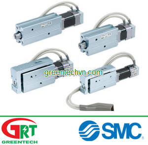 Linear actuator / electric / slide 300 - 3 000 mm   LEFB series   SMC Vietnam   SMC Pneumatic