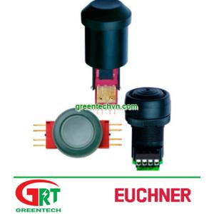 Euchner ES   Công tắc mức nước   Lever switch / single-pole ZSG, ZSE, ZXE series