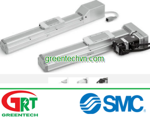 Linear actuator / electric / ball screw / 25A-LEFS/LEJS/LEY series   SMC Vietnam   SMC khí nén