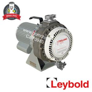 LEYBOLD SCROLLVAC SC 5 D