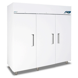 Tủ Lạnh Âm Sâu Y Tế -20 Độ 2100 Lít LF 2100 Hãng Evermed - Ý