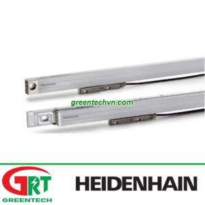 LF 485 | Heidenhain LF 485 | Bộ mã hóa | Incremental linear encoder | Heidenhain Vietnam