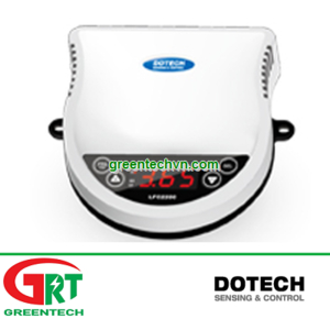 LFC220 | Dotech LFC220 | Bộ điều khiển FFU Dotech LFC220 | FFU Controller | Dotech Vietnam